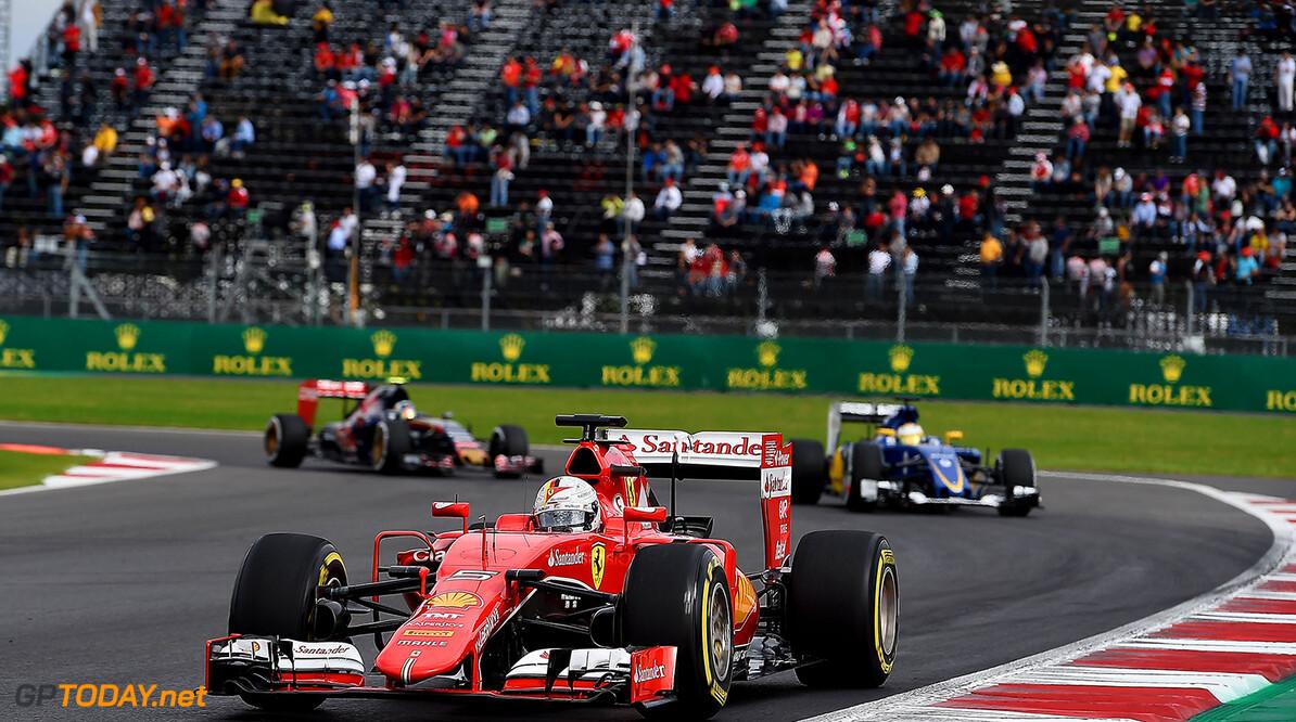 """Mosley: """"Veto toont kortzichtigheid Ferrari aan"""""""