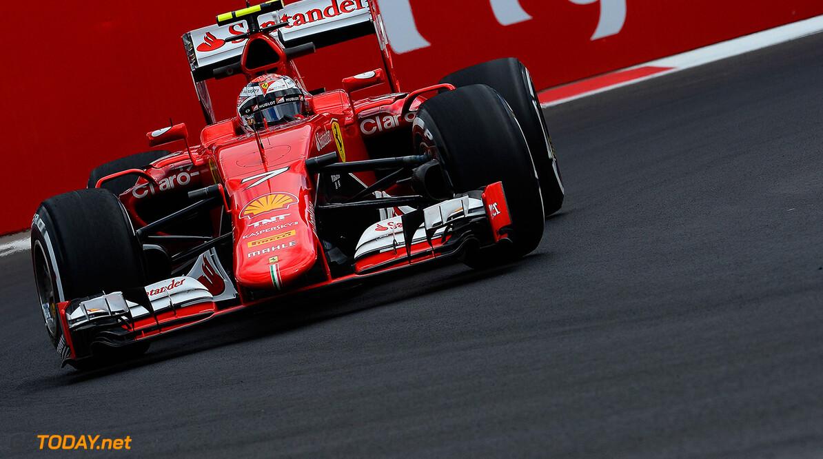 "Raikkonen: ""Ferrari is veranderd sinds begin 2014"""