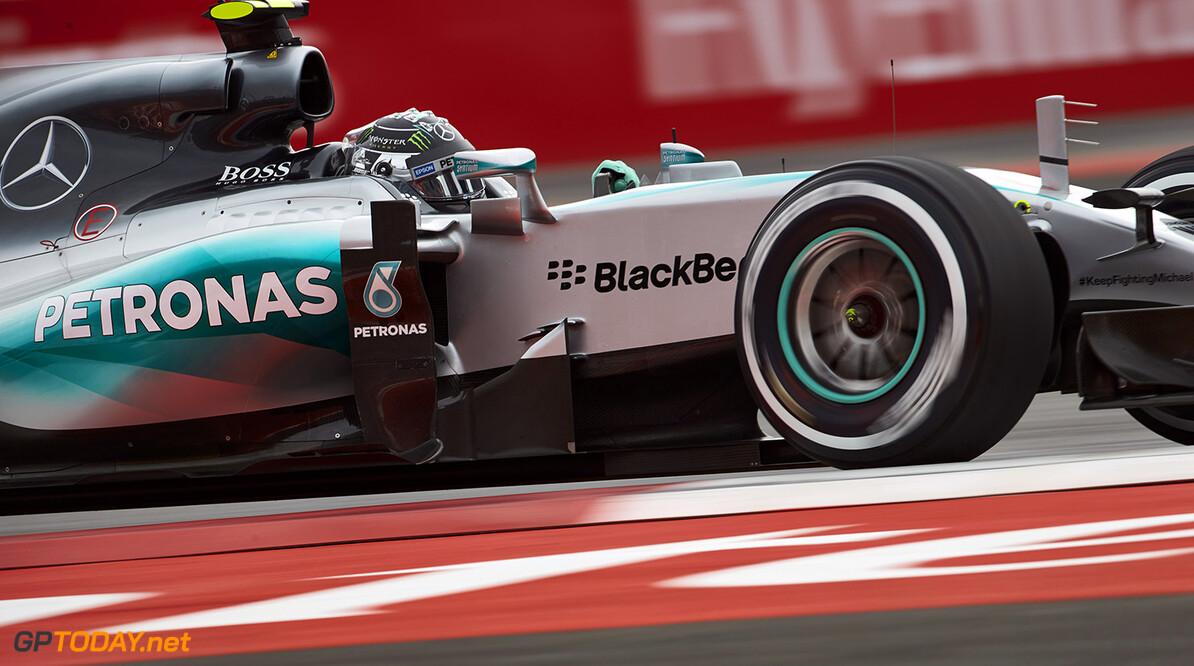 Lauda voelde mee met Rosberg na verloren titelstrijd