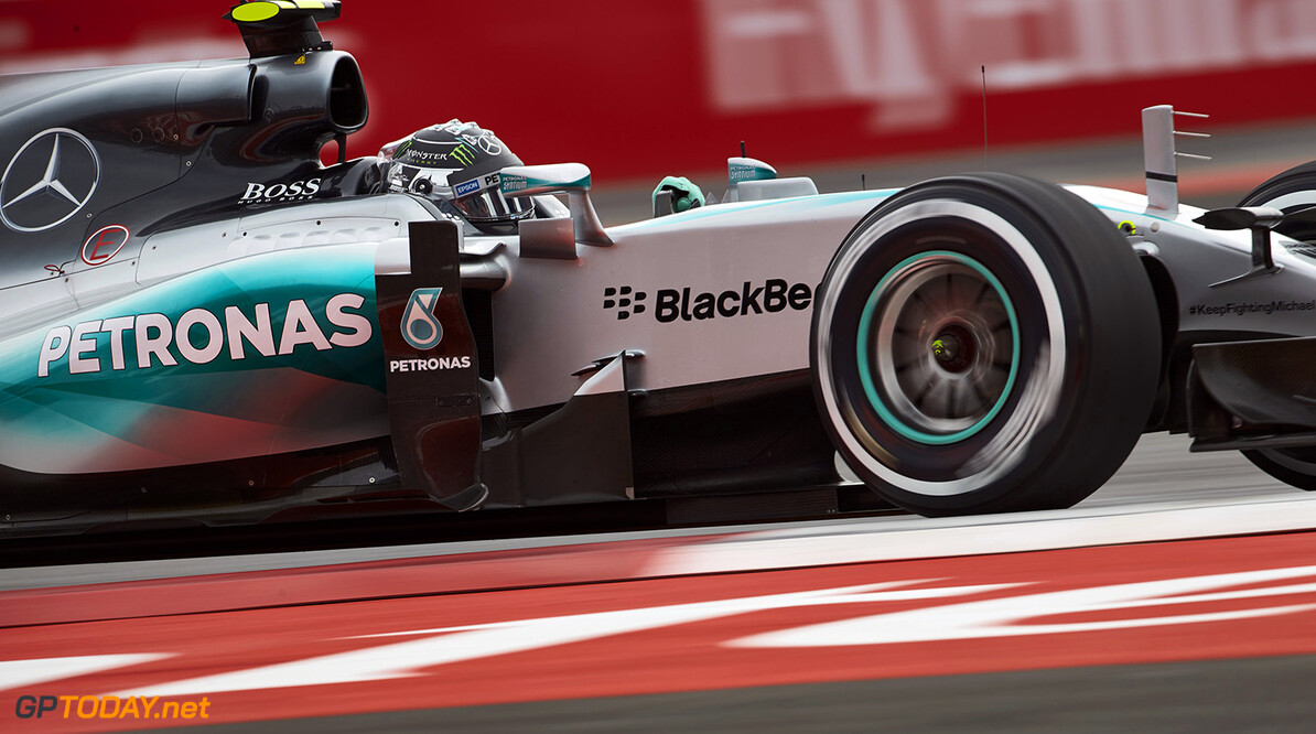 FP2: Nico Rosberg turns it around at Interlagos