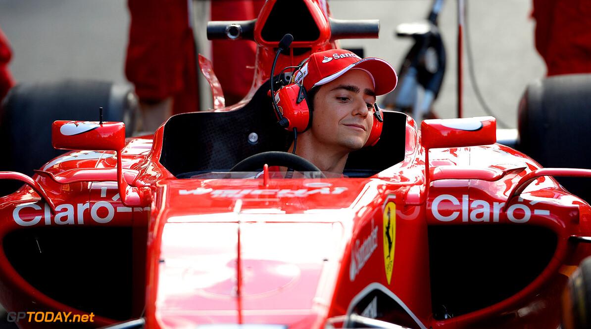 """Haas: """"Ons chassis beter dan dat van Ferrari"""""""