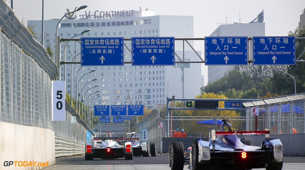Senna lijkt op weg naar LMP2 stoeltje
