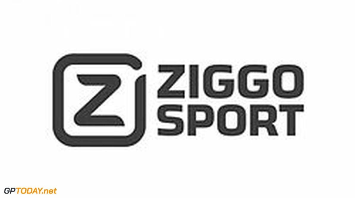 Ziggo Sport zwijgt over uitzendrechten voor Formule 1