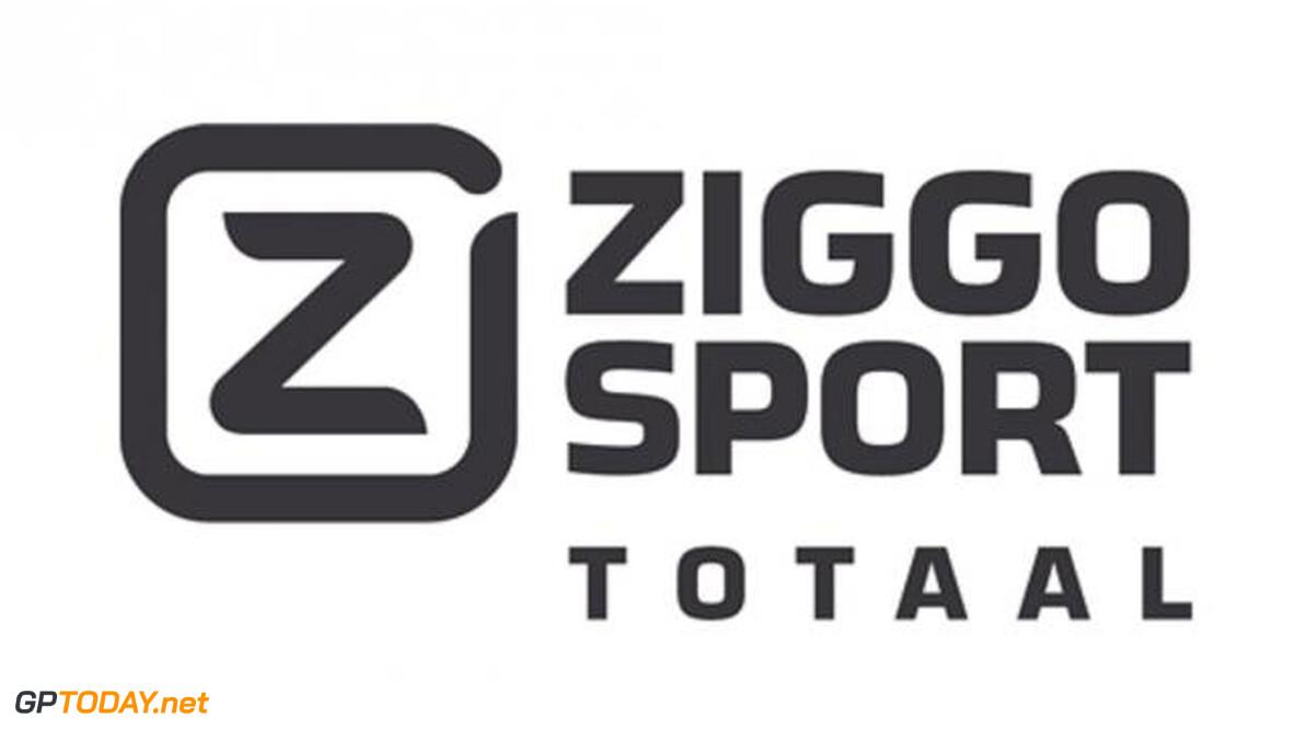 Ziggo Sport zendt dit weekend 'Jaaroverzicht F1' uit