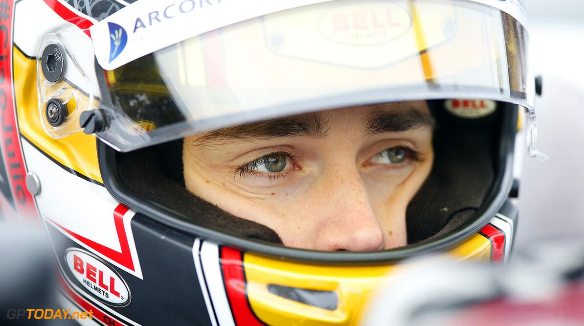 """Van Amersfoort: """"Prestatie Leclerc misschien nog beter dan die van Max"""""""