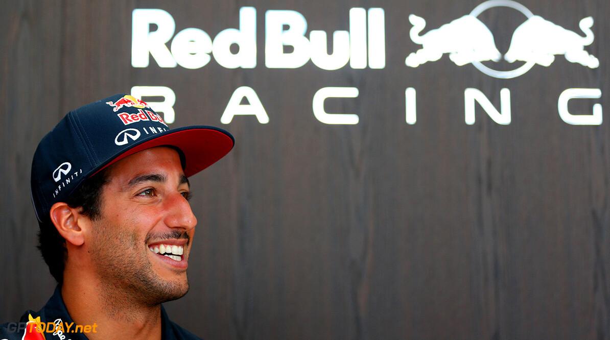 Motor het enige vraagteken bij Red Bull Racing