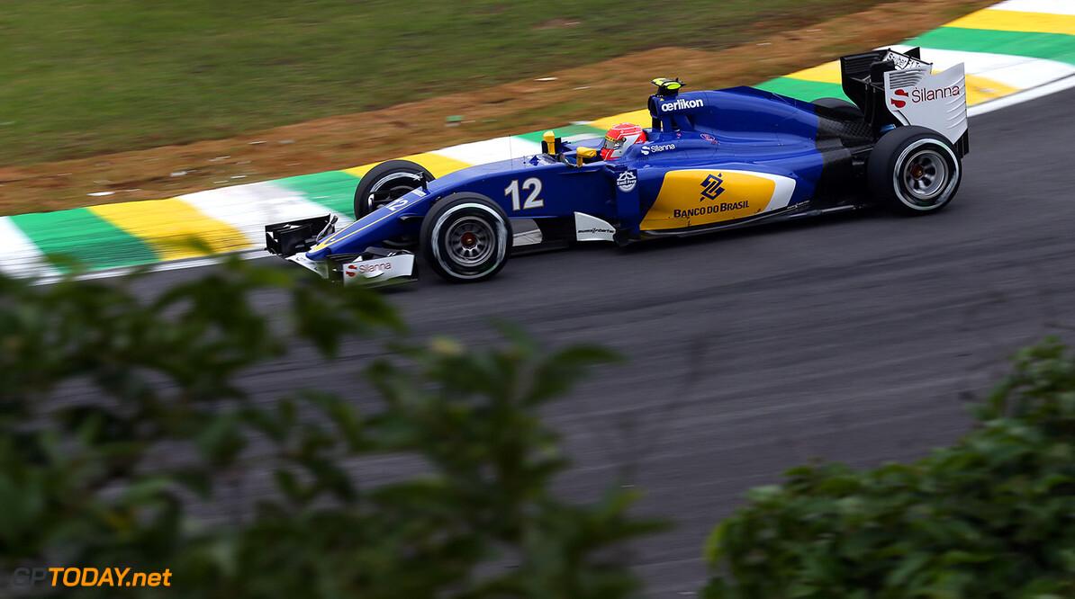Nasr ontvangt gridstraf vanwege ophouden Massa