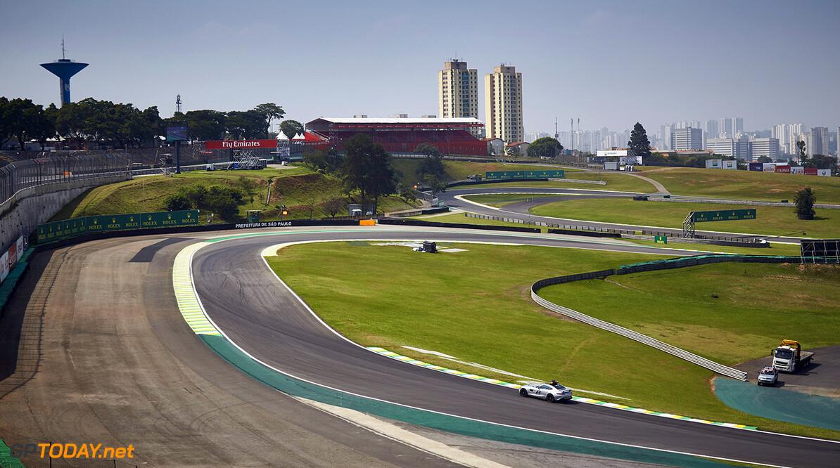 <strong>Chat mee over de Grand Prix van Brazilië 2016 - gesloten</strong>