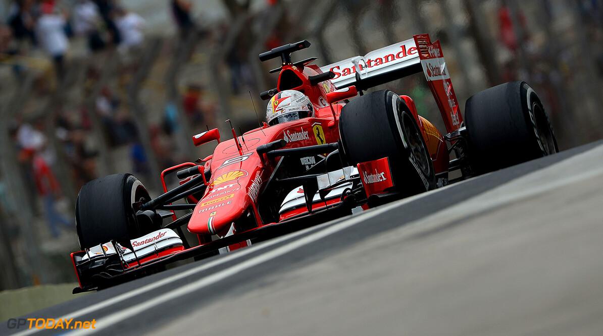 'Nieuwe wagen van Ferrari krijgt een korte neus'
