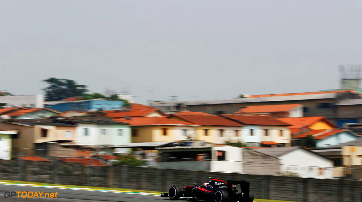 <strong>F1Today's Notebook:</strong> Brazil Qualifying 2015