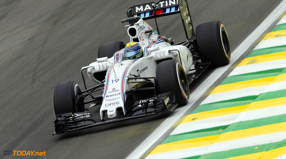 Massa hopes for same engine as Mercedes in 2016