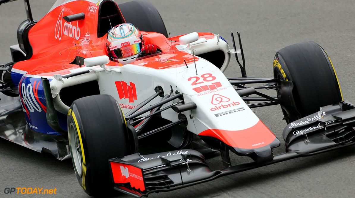 Wurz benaderd voor rol als teambaas bij Manor Marussia