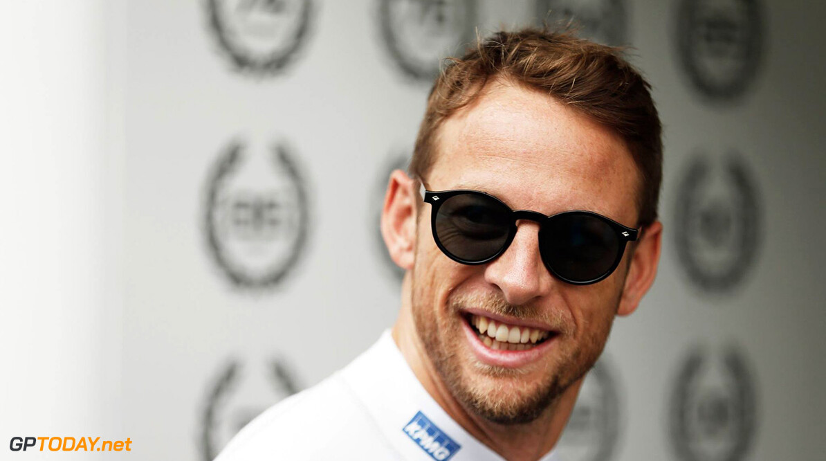Button and Michibata goes separate ways