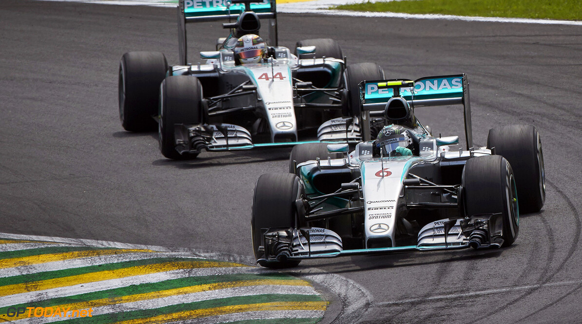 Rosberg has no explanation for sudden run of form