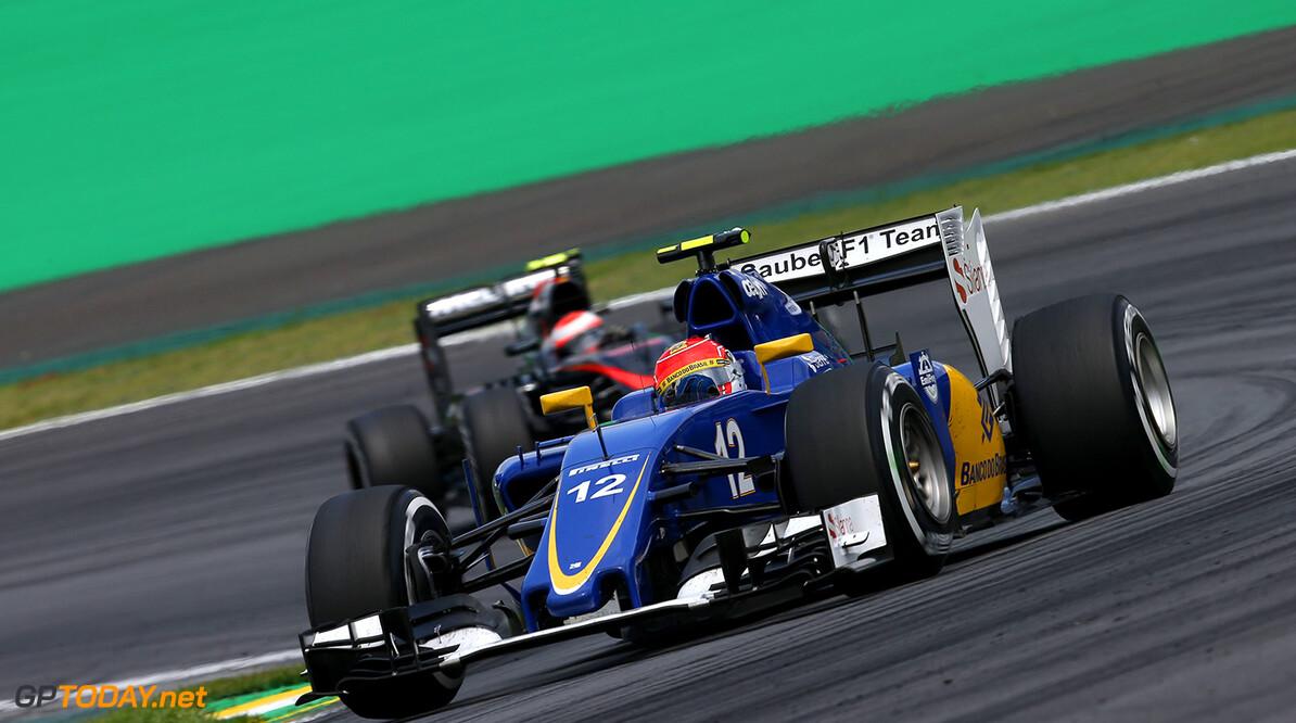 'Sauber vanaf 2017 het tweede team met Honda'
