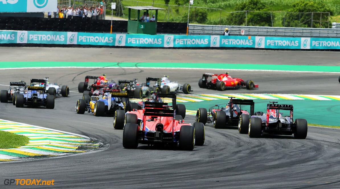 <b>Column:</b> Uur van de waarheid nadert voor de F1