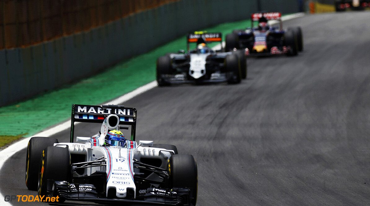 Williams drops appeal against Massa disqualification