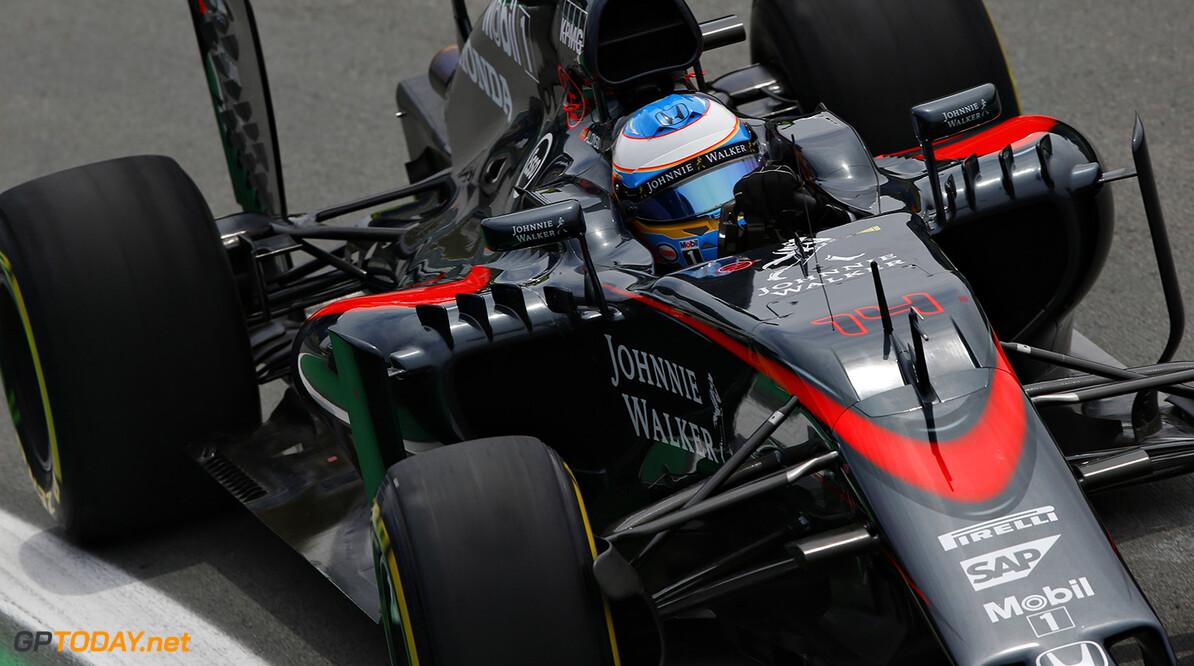 Alonso heeft geen medelijden met kleine teams