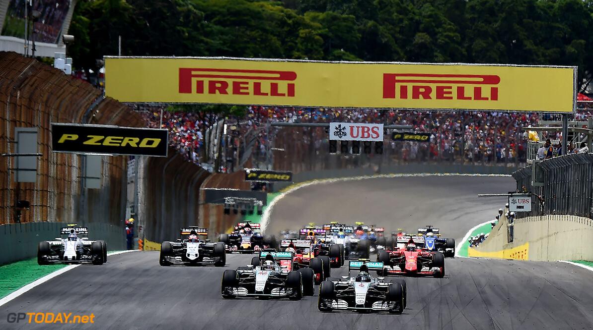 Grand Prixview Brazilië 2016
