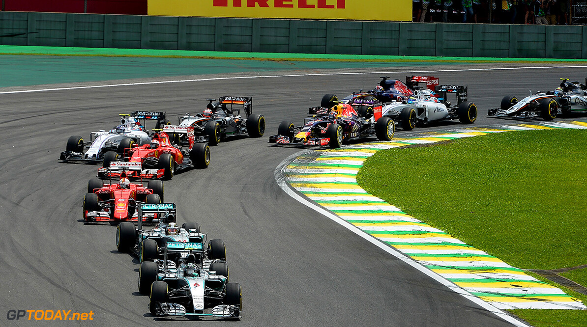 Mercedes and Ferrari have too much power - Jordan