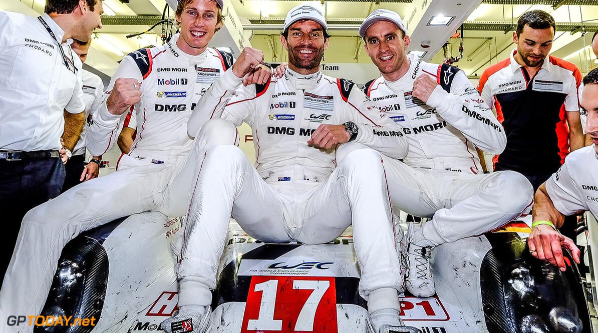 Porsche LMP1 exit made Hartley call Marko