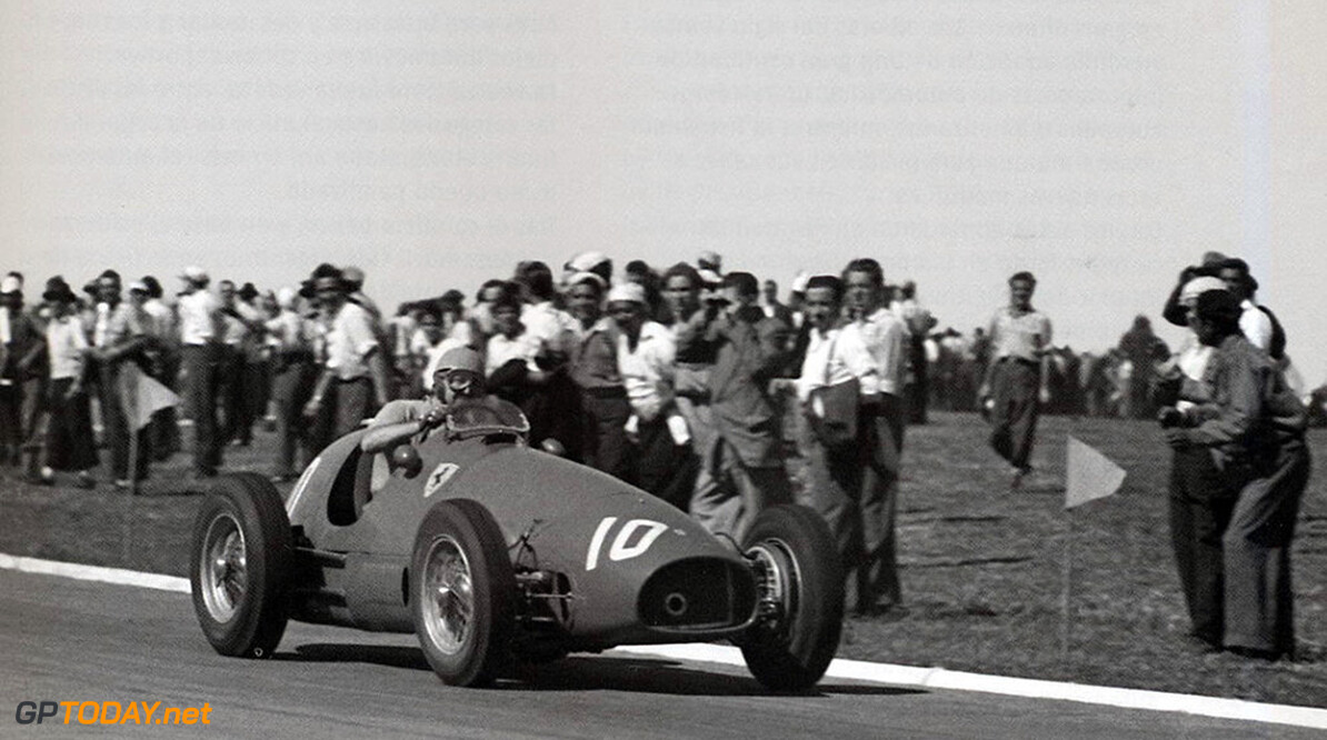 <strong>History:</strong> The first Dutch Formula One driver(s)