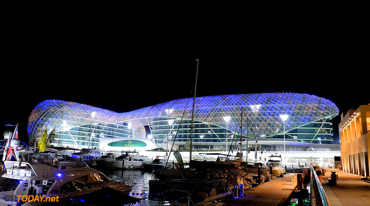 Record online numbers expected for Yas Marina Circuit