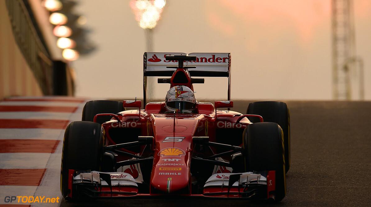 'Still technically inferior' to Mercedes - Ferrari
