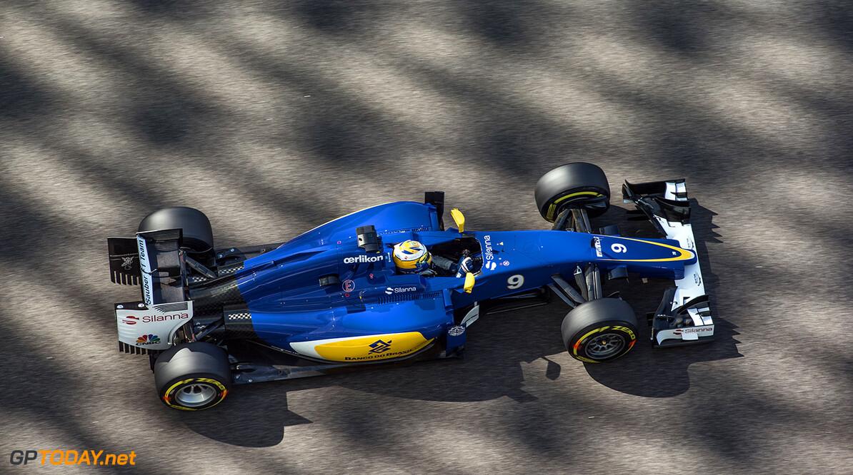 """Ericsson: """"Grand Prix in Scandinavië zou fantastisch zijn"""""""
