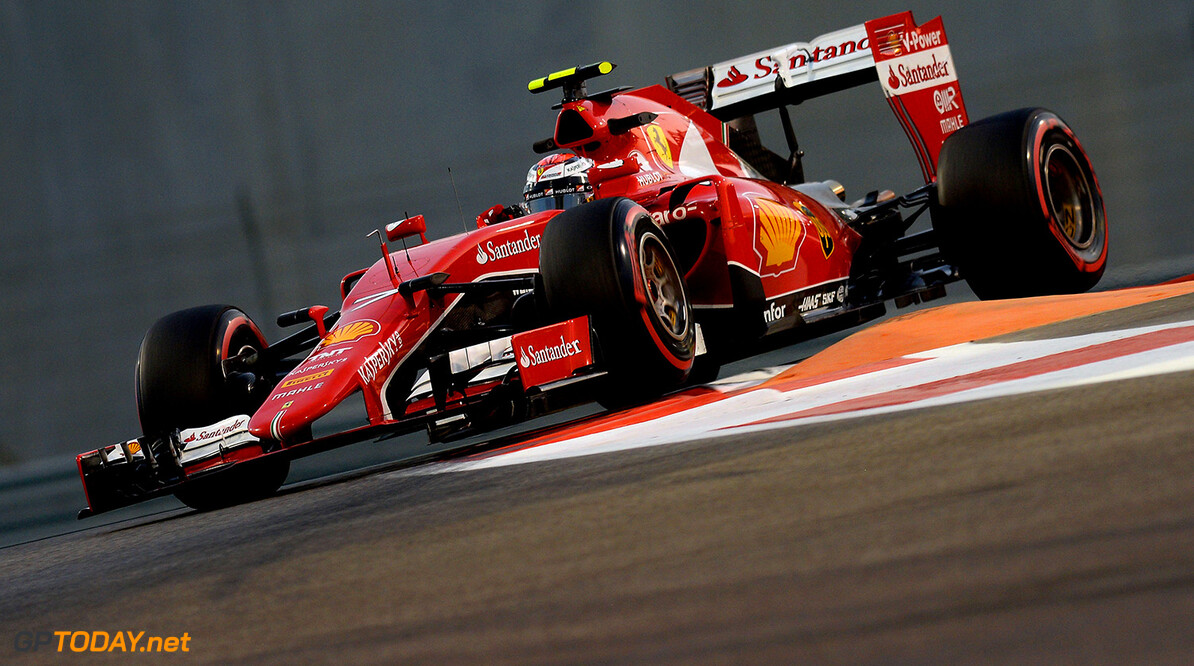 'Ferrari stapt in 2016 af van pull-rod ophanging'