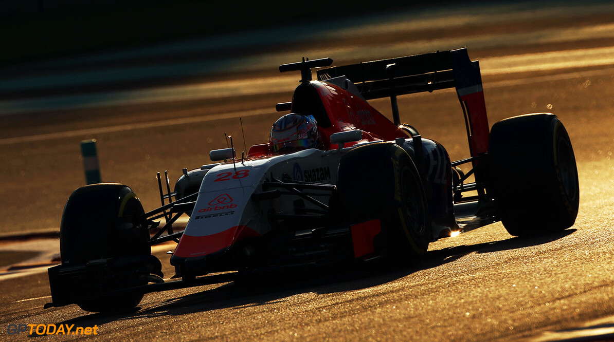 "Manor owner: "" I cannot talk about drivers yet"""