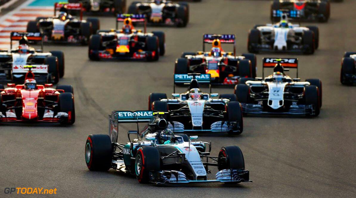 """De la Rosa: """"2016 wordt een beter jaar voor de Formule 1"""""""