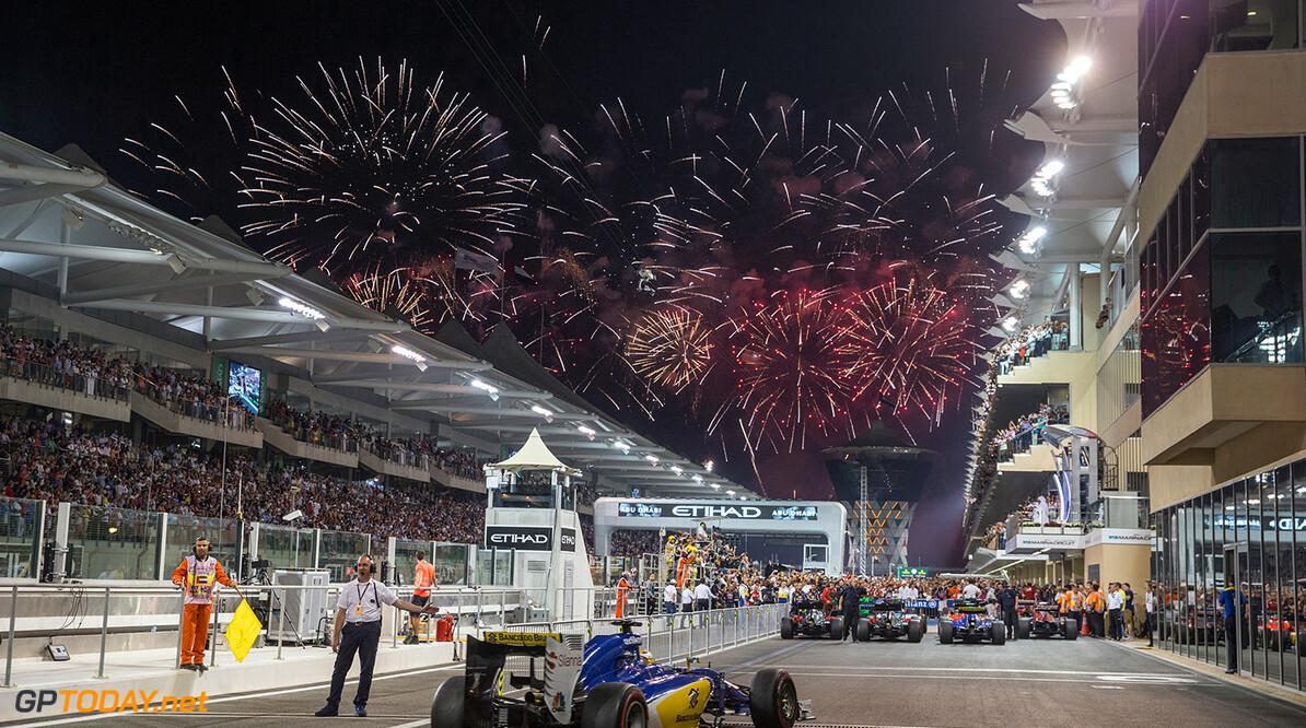 Man die aanslag wilde plegen tijdens GP van Abu Dhabi voor het gerecht verschenen
