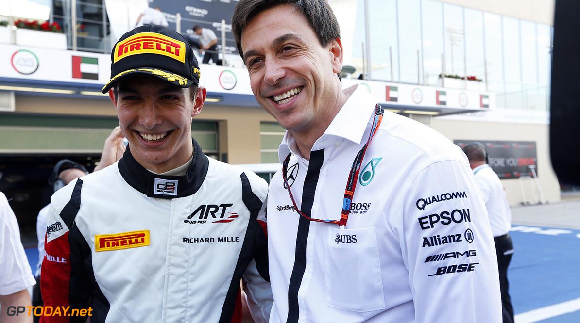 """Wolff: """"Formule 1 te voorzichtig na dood Bianchi"""""""