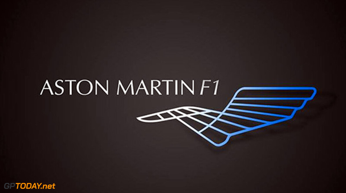 Aston Martin appears to walk away from F1 deal