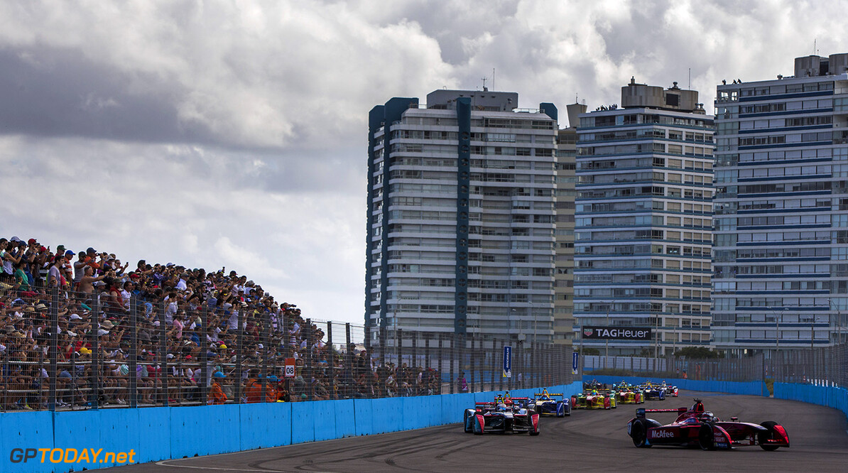 Williams F1 drivers will not be racing in Formula E