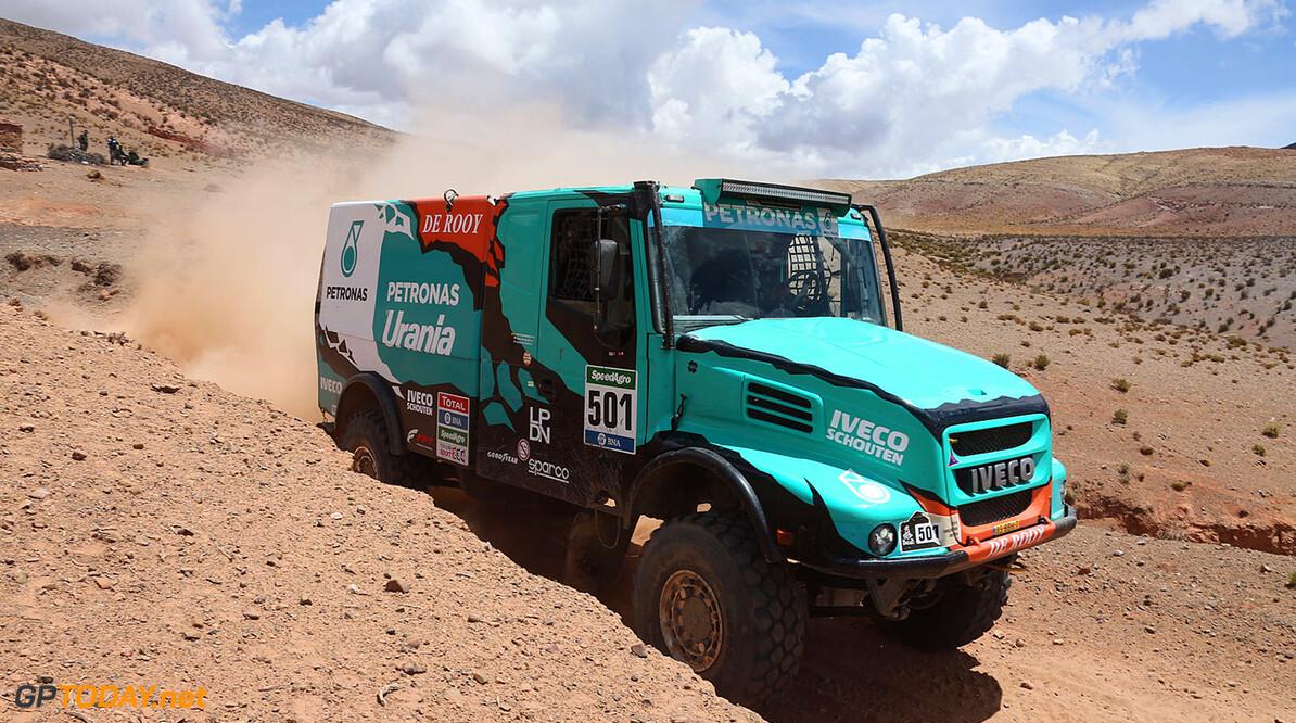20160106:  DAKAR RALLY 2016: ARGENTINA-BOLIVIA-ARGENTINA         DAKAR RALLY 2016: ARGENTINA-BOLIVIA-ARGENTINA WILLYWEYENS.COM  ARGENTINA