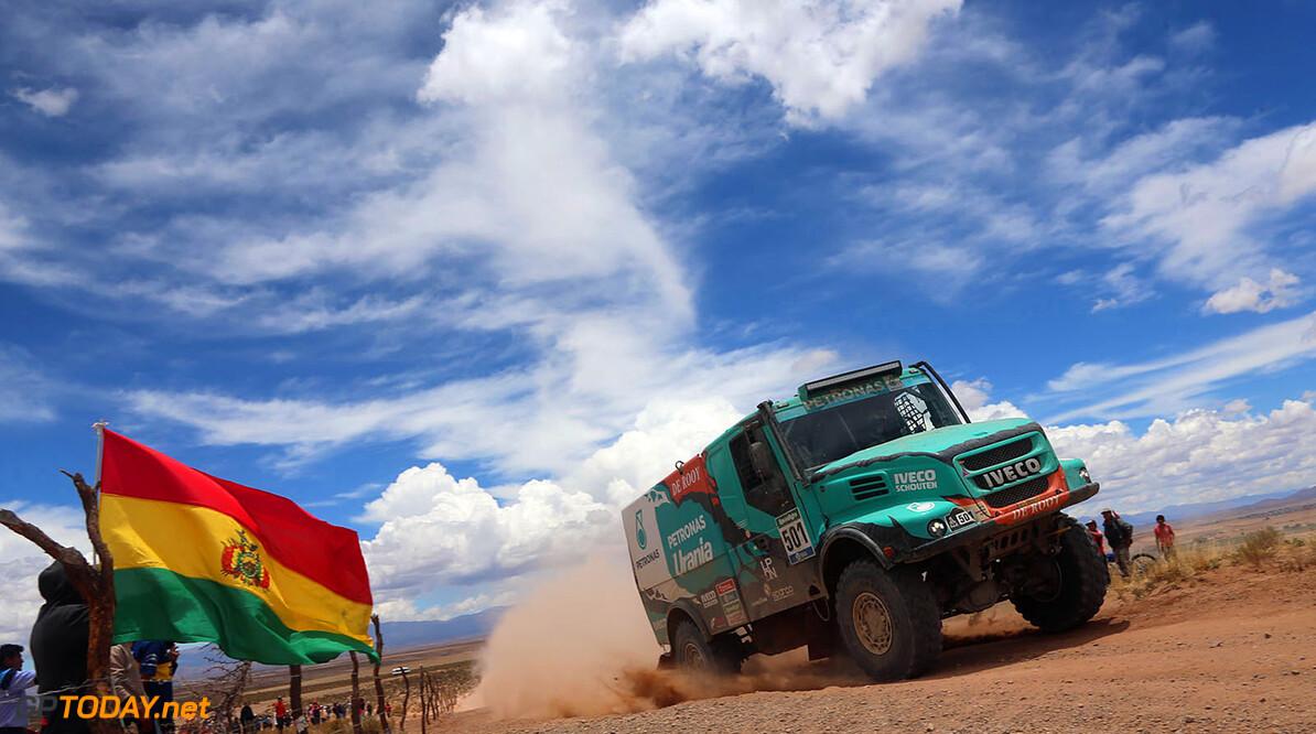 20160106: Uyuni-Bolivia:  DAKAR RALLY 2016: ARGENTINA-BOLIVIA-ARGENTINA WILLYWEYENS.COM  BOLIVIA