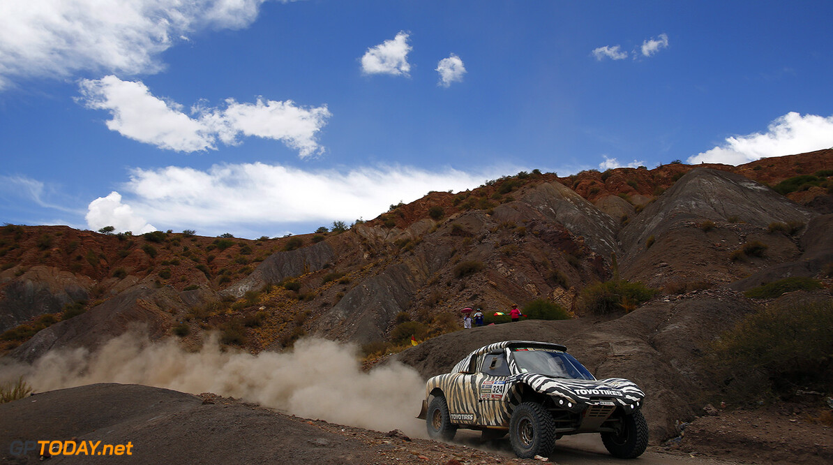 324 CHICHERIT Guerlain (fra) WINOCQ Alexandre (fra) Buggy action during the Dakar 2016 Argentina Bolivia, Etape 5 - Stage 5, Jujuy - Uyuni,  from  January 7, 2016 , Argentina - Photo Frederic Le Floc'h / DPPI AUTO - DAKAR 2016 - PART 1 Frederic Le Floc'h san salavador de Jujuy Argentine  Amerique Du Sud Argentine Auto Bikes Bolivie Camion Chili Course Dakar January Janvier Moto Quad Rally Rallye Rallye Raid Rallyes Raid Rallyraid Trucks