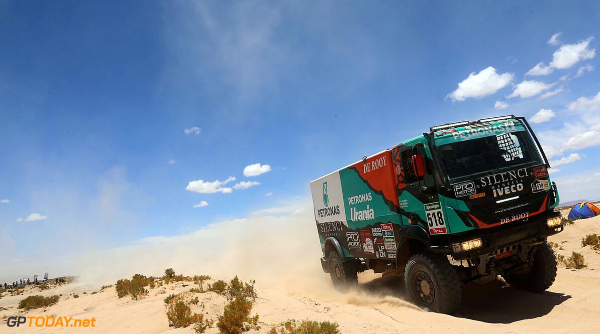 20160107: Uyuni-Bolivia:       DAKAR RALLY 2016: ARGENTINA-BOLIVIA-ARGENTINA WILLYWEYENS.COM  ARGENTINA