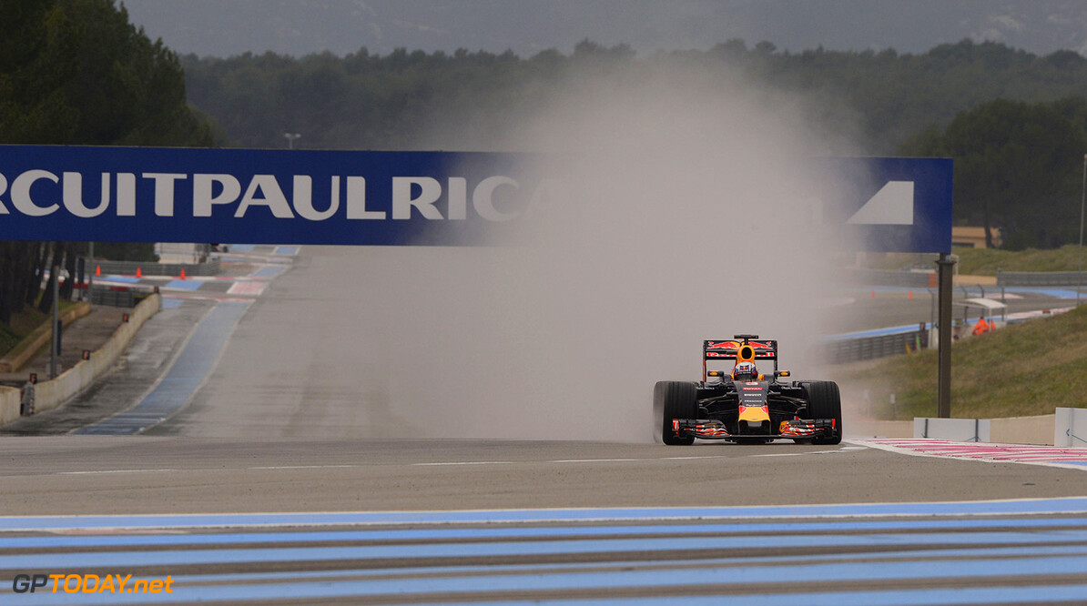 French sports minister didn't know of French GP revival