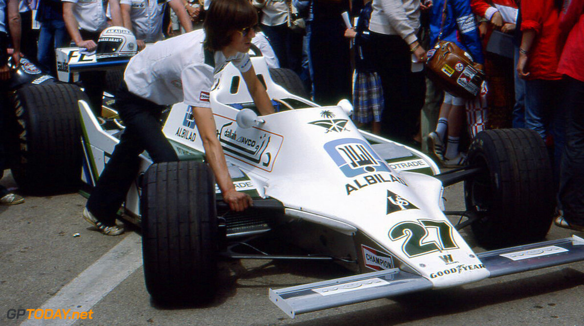 <strong>History:</strong> 101 Formula One Stories: part II