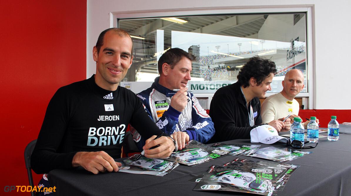 RTL GP zendt dit jaar Blancpain Series-races uit