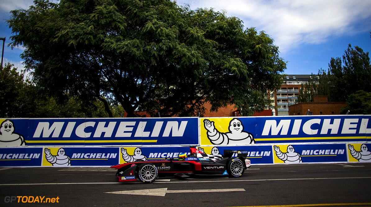 2015/2016 FIA Formula E Championship. Buenos Aires ePrix, Buenos Aires, Argentina. Saturday 6 February 2016.  Photo: Zak Mauger/LAT/Formula E ref: Digital Image _L0U0761  Zak Mauger    fe formula e action
