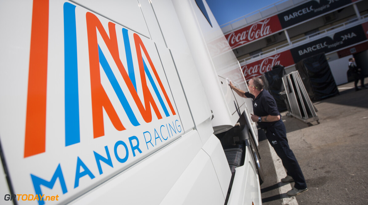 Manor in talks with new investor