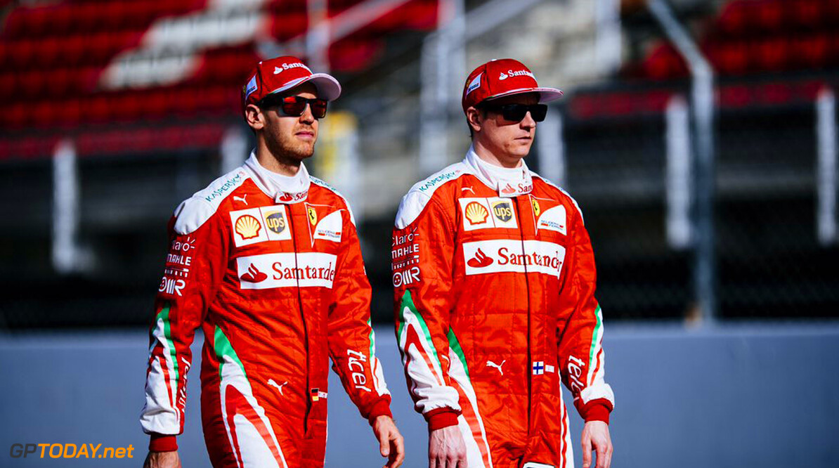 'Important for Raikkonen to get strong start to 2016'