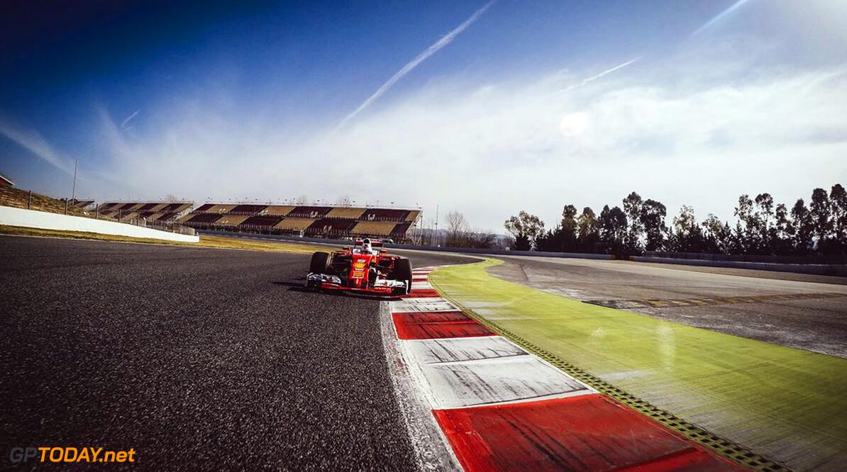 Ferrari bevestigt Giovinazzi en presentatiedatum