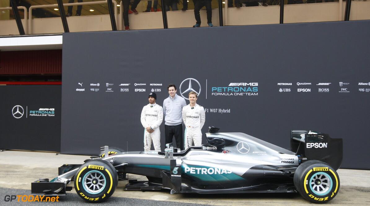 Mercedes experiment krijgt vervolg