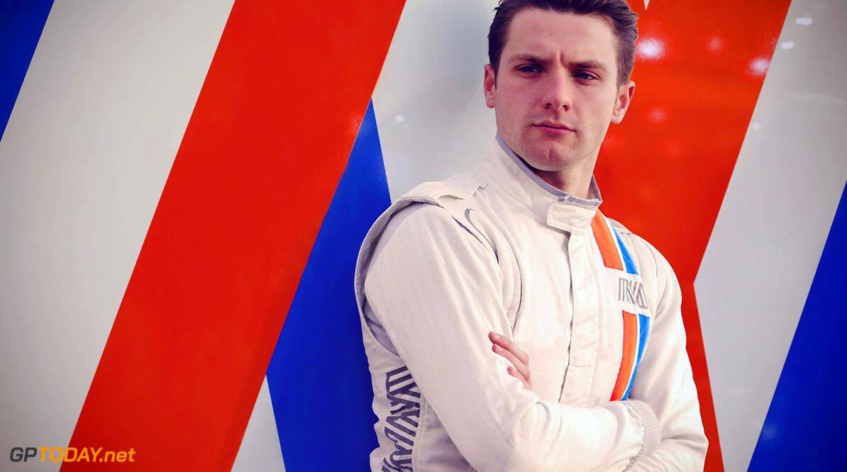 Manor Racing Grand Prix Ltd.