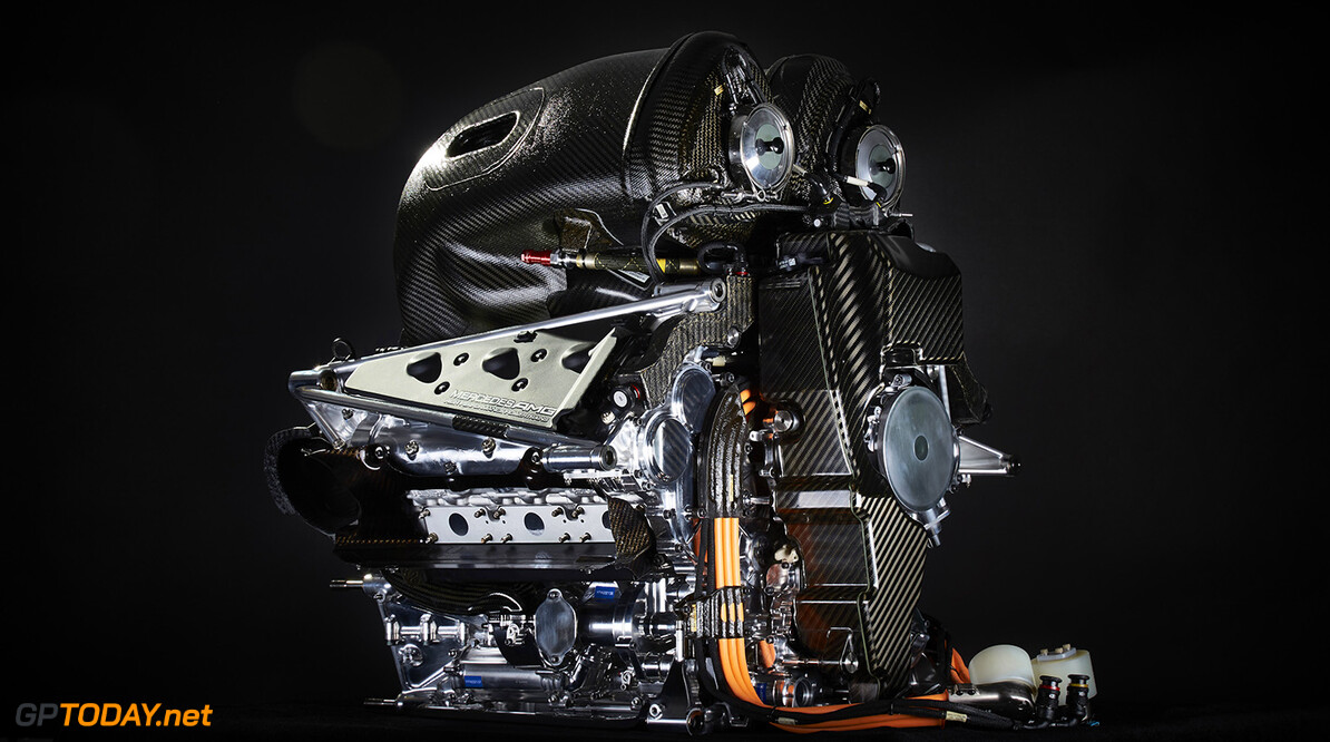 Mercedes snaps up former Ferrari engine boss